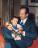 Präsident Nelson und sein Sohn