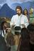 Jesus Healing the Nephites