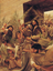 Christ's triumphal entry