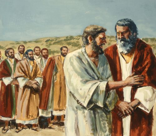 Old Testament Stories