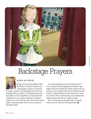 Liahona Magazine, 2018/09 Sep