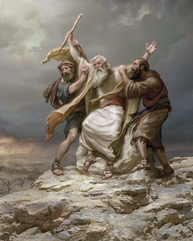 One before God, by Joseph Brickey