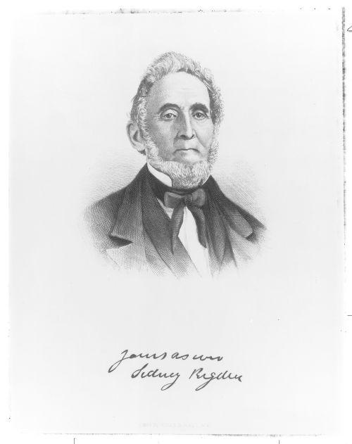 Rigdon, Sidney