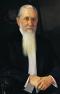 Portrait of Joseph F. Smith