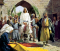 Christ's Triumphal Entry Into Jerusalem