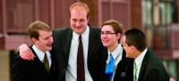 Elder missionaries