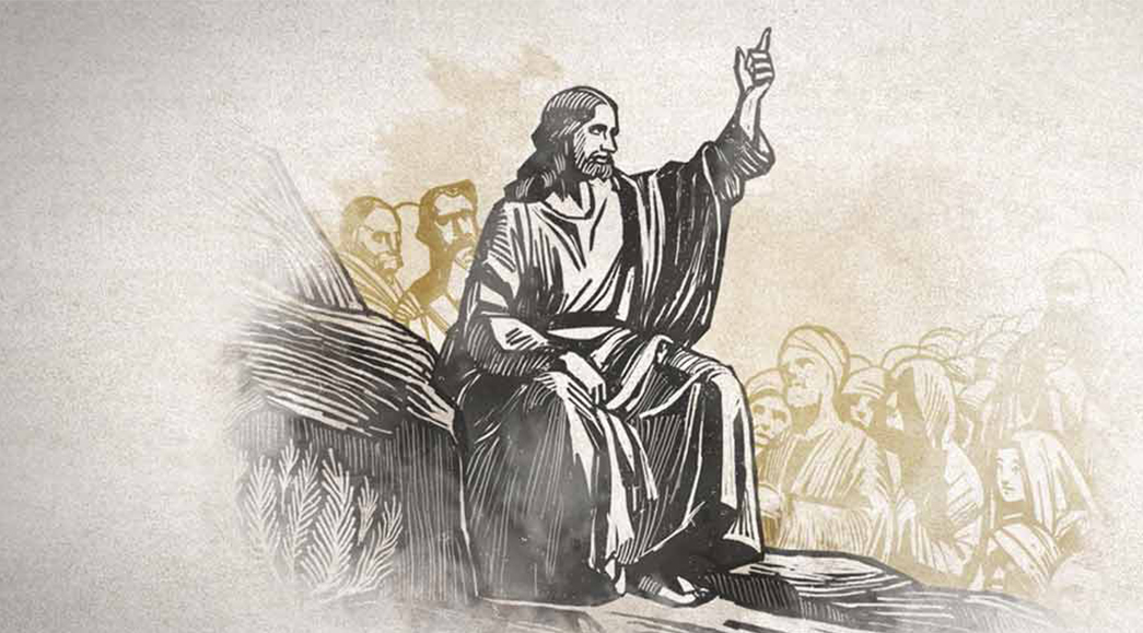 The Teachings of Jesus Christ | ComeUntoChrist.org