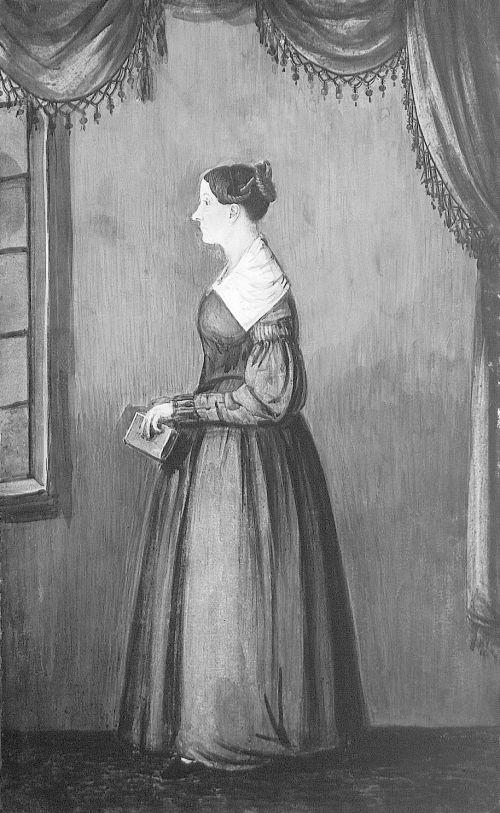 Smith, Mary Fielding