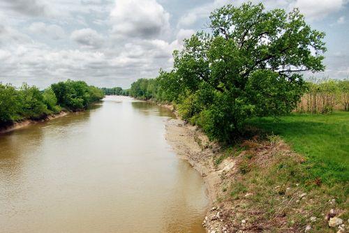 Chariton River