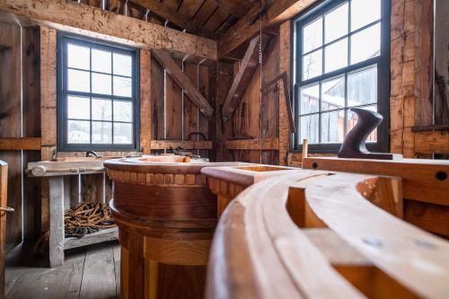 Kirtland Sawmill
