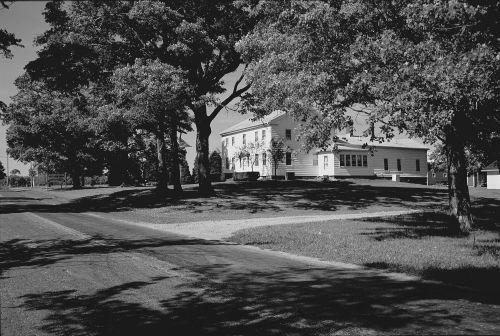 John Johnson Farm, Hiram, Ohio