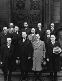 Quorum of Twelve Apostles. 1931