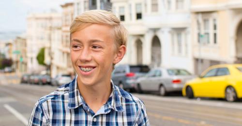 California: Youth