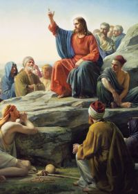 Sermon on the Mount, The