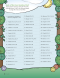 verses to read for scripture chart