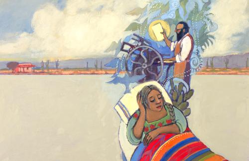 Desideria Yanez: A Pioneer among Women