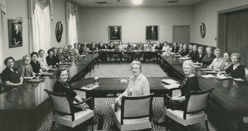 General Relief Society Board. 1962