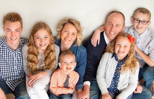 Carnesecca family
