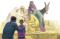 Shring the Savior's Love at Christmas