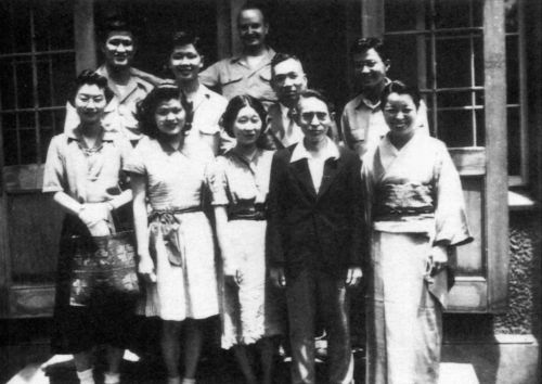 Faith in Isolation- Japan Mission