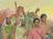 Lehi, Sariah, and four sons
