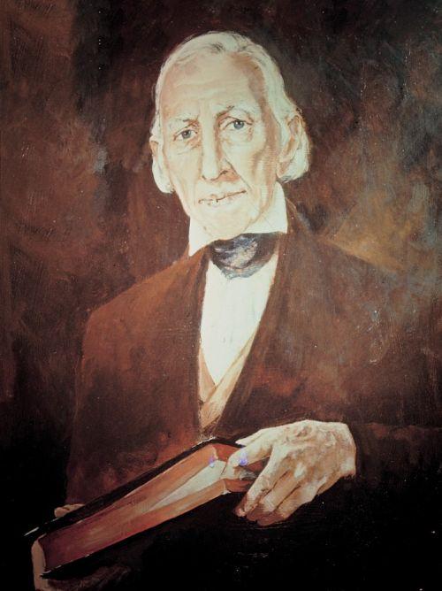 Joseph Smith Sr.