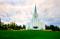 Vancover British Columbia Temple