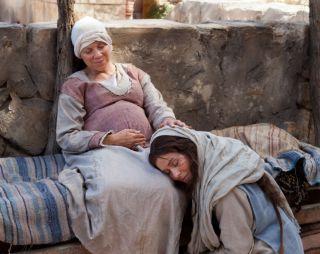 Mary's Visit to Elizabeth
