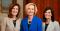 Young Women General Presidency Group Portrait