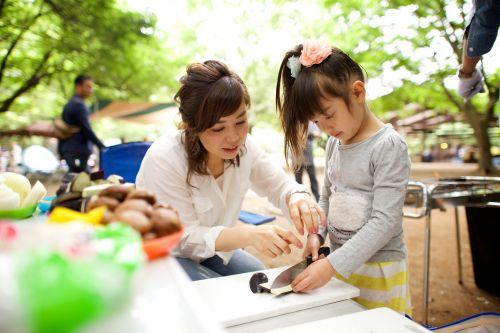 Japan: Family life
