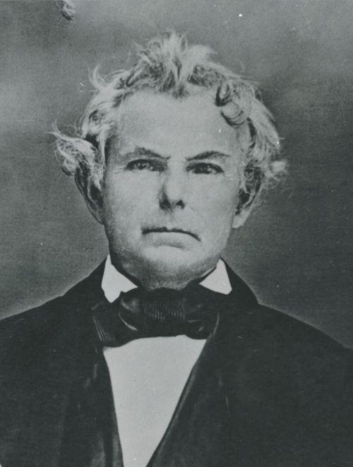 Isaac Galland