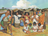 Nephites repenting