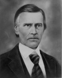 Hancock, Levi W.