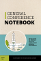 General Conference Notebook - March 2020