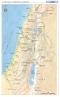 Bibliai térképek és fényképek