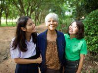 Thailand: Family Life