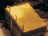 Scriptures. Book of Mormon