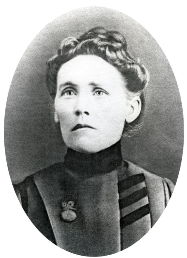 Emma Anderson Liljenquist