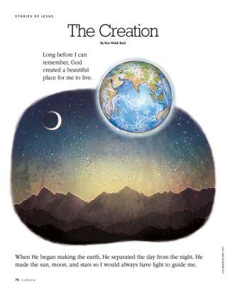 Liahona Magazines, 2018/01 Jan