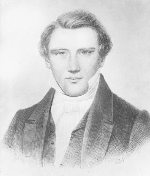 Smith, Joseph Jr.