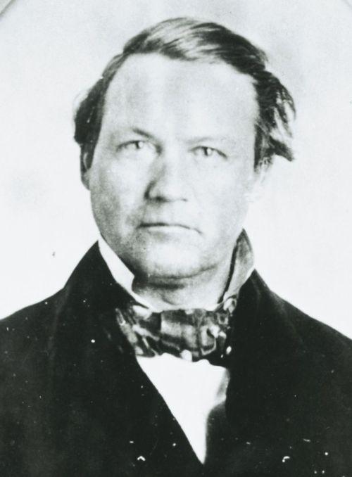 Lyman Johnson