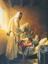 Jesus Raising Jairus's Daughter