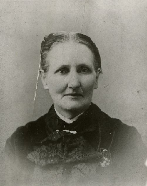 Elvira S. Barney