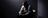man sitting in dark