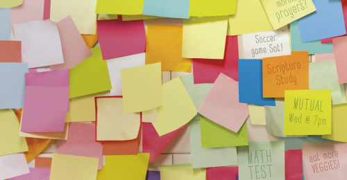 Post-its Notes