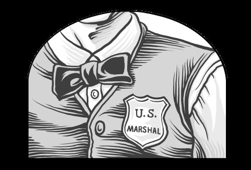 Saints V2 illustration - US Marshall