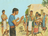 Korihor teaching people