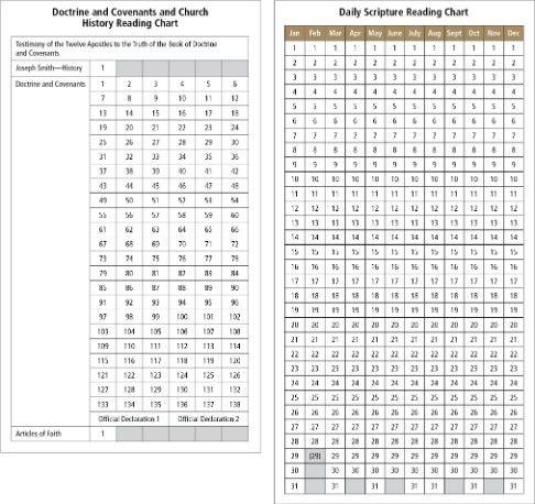 D&C Seminary Teacher Resource Manual - Rev. 2012