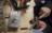 Rodrigo working with tools