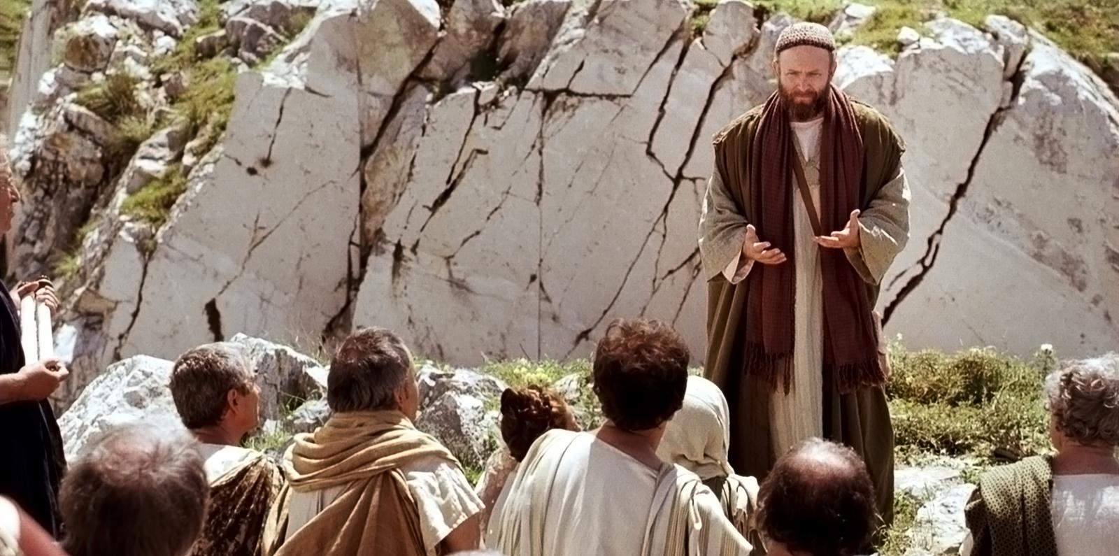 29 Jul. 22—28: Acts 16—21
